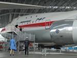 Smyth Newmanさんが、ミュージアム・オブ・フライトで撮影したボーイング 747-121の航空フォト(写真)