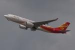 木人さんが、成田国際空港で撮影した香港航空 A330-243の航空フォト(飛行機 写真・画像)