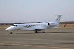 北の熊さんが、新千歳空港で撮影したJet Solution Aviation Groupの航空フォト(写真)