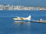 Smyth Newmanさんが、バンクーバー・ハーバー・ウォーター空港で撮影したケンモア・エア DHC-3T Vazar Turbine Otterの航空フォト(写真)