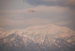ケロさんが、新潟空港で撮影したフジドリームエアラインズ ERJ-170-200 (ERJ-175STD)の航空フォト(写真)