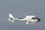 マサヒロさんが、鹿児島空港で撮影したオートパンサー EC130T2の航空フォト(飛行機 写真・画像)
