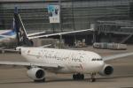 AXT747HNDさんが、羽田空港で撮影した中国国際航空 A330-243の航空フォト(写真)