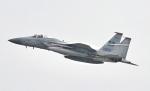 しんちゃん007さんが、嘉手納飛行場で撮影したアメリカ空軍 F-15C-35-MC Eagleの航空フォト(写真)