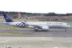 たーしょ@0525さんが、成田国際空港で撮影したベトナム航空 A350-941XWBの航空フォト(写真)