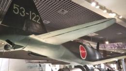 多楽さんが、国立科学博物館で撮影した日本海軍 Zero 21/A6M2の航空フォト(飛行機 写真・画像)