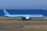 やつはしさんが、中部国際空港で撮影した大韓航空 777-3B5/ERの航空フォト(写真)