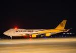 Cygnus00さんが、新千歳空港で撮影したセンチュリオン・エアカーゴ 747-428F/ER/SCDの航空フォト(写真)