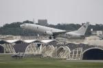 しんちゃん007さんが、嘉手納飛行場で撮影したアメリカ海軍 P-8A (737-8FV)の航空フォト(写真)