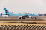 ken_kenさんが、成田国際空港で撮影した大韓航空 A330-323Xの航空フォト(写真)