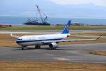 T.Sazenさんが、関西国際空港で撮影した中国南方航空 A330-343Xの航空フォト(飛行機 写真・画像)