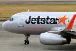 Kuuさんが、鹿児島空港で撮影したジェットスター・ジャパン A320-232の航空フォト(飛行機 写真・画像)