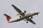 starlightさんが、下地島空港で撮影した琉球エアーコミューター DHC-8-314 Dash 8の航空フォト(写真)