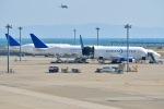 EY888さんが、中部国際空港で撮影したボーイング 747-409(LCF) Dreamlifterの航空フォト(写真)