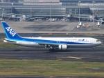 Contrail-51Aさんが、羽田空港で撮影した全日空 767-381/ERの航空フォト(写真)