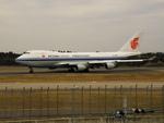 アイスコーヒーさんが、成田国際空港で撮影した中国国際貨運航空 747-4FTF/SCDの航空フォト(飛行機 写真・画像)