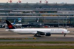 KAIHOさんが、羽田空港で撮影したエア・カナダ 777-333/ERの航空フォト(写真)