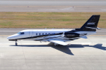 yabyanさんが、中部国際空港で撮影した不明 Citation Latitude(680A)の航空フォト(飛行機 写真・画像)