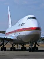 yoshibouさんが、千歳基地で撮影した航空自衛隊 747-47Cの航空フォト(写真)