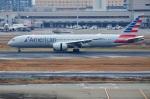 amagoさんが、羽田空港で撮影したアメリカン航空 787-9の航空フォト(写真)