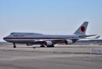 mojioさんが、千歳基地で撮影した航空自衛隊 747-47Cの航空フォト(飛行機 写真・画像)