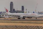 ken_kenさんが、成田国際空港で撮影した中国東方航空 A330-343Xの航空フォト(写真)