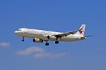 tsubameさんが、福岡空港で撮影した中国東方航空 A321-231の航空フォト(写真)