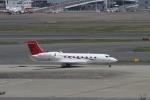AXT747HNDさんが、羽田空港で撮影した不明の航空フォト(写真)