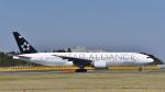 パンダさんが、成田国際空港で撮影したアシアナ航空 777-28E/ERの航空フォト(写真)