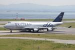 WING_ACEさんが、関西国際空港で撮影したチャイナエアライン 747-409の航空フォト(写真)