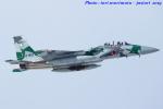 いおりさんが、千歳基地で撮影した航空自衛隊 F-15DJ Eagleの航空フォト(写真)