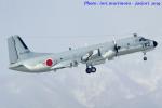いおりさんが、千歳基地で撮影した航空自衛隊 YS-11A-402EAの航空フォト(写真)