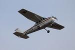 ゆう改めてさんが、熊本空港で撮影した日本個人所有 172P Skyhawkの航空フォト(写真)