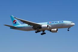 航空フォト:HL7598 大韓航空 777-200