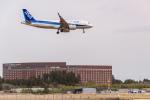 ken_kenさんが、成田国際空港で撮影した全日空 A320-271Nの航空フォト(写真)