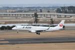 turenoアカクロさんが、仙台空港で撮影したジェイ・エア ERJ-190-100(ERJ-190STD)の航空フォト(写真)