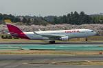 Cozy Gotoさんが、成田国際空港で撮影したイベリア航空 A330-202の航空フォト(写真)