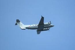kumagorouさんが、那覇空港で撮影した陸上自衛隊 LR-2の航空フォト(写真)