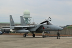 M.K.さんが、築城基地で撮影した航空自衛隊 F-15J Eagleの航空フォト(写真)