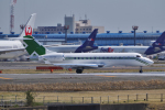 yabyanさんが、成田国際空港で撮影したNORISTAVO INVESTMENTS LIMITED BD-700-1A11 Global 5000の航空フォト(飛行機 写真・画像)