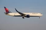 OMAさんが、岩国空港で撮影したデルタ航空 767-332/ERの航空フォト(写真)