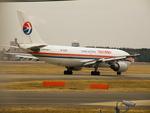 アイスコーヒーさんが、成田国際空港で撮影した中国東方航空 A300B4-605R(F)の航空フォト(飛行機 写真・画像)
