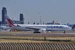 yabyanさんが、成田国際空港で撮影したスリランカ航空 A330-343Eの航空フォト(飛行機 写真・画像)