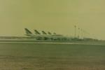 ヒロリンさんが、パリ シャルル・ド・ゴール国際空港で撮影したエールフランス航空 747の航空フォト(写真)
