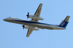 Wasawasa-isaoさんが、福岡空港で撮影したANAウイングス DHC-8-402Q Dash 8の航空フォト(写真)