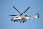 yasunori0624さんが、関西国際空港で撮影した海上保安庁 EC225LP Super Puma Mk2+の航空フォト(写真)