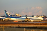zero1さんが、成田国際空港で撮影した全日空 767-381/ERの航空フォト(写真)