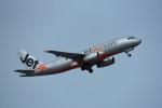 kumagorouさんが、那覇空港で撮影したジェットスター・アジア A320-232の航空フォト(写真)