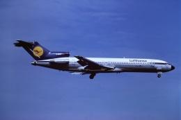 tassさんが、成田国際空港で撮影したルフトハンザドイツ航空 727-230/Advの航空フォト(写真)