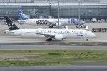 Re4/4さんが、羽田空港で撮影した全日空 787-9の航空フォト(写真)